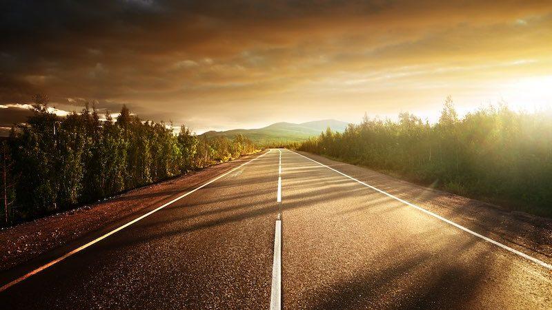Où faire un road trip en Europe ?