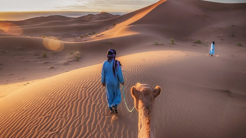 Organiser un séjour Maroc