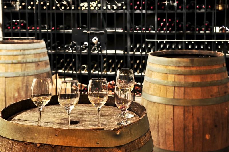 Où partir en février pour un «wine tour»?