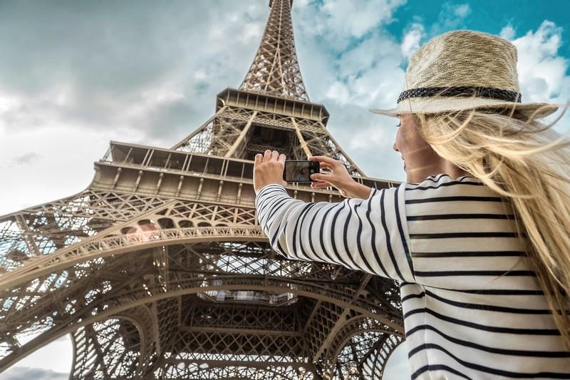 Est-ce possible de passer des vacances pas cher à Paris?