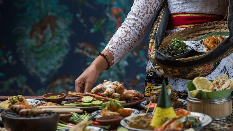 Voyage tout compris pour les gastronomes