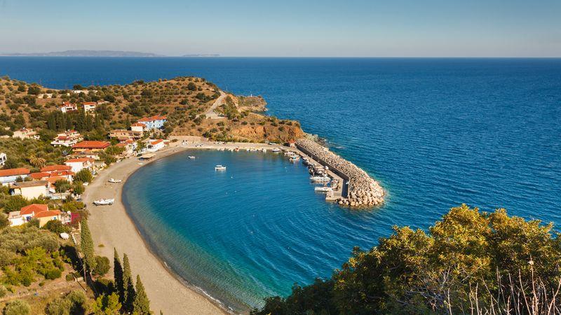 Un voyage Grèce est-il adapté à une clientèle «senior»?